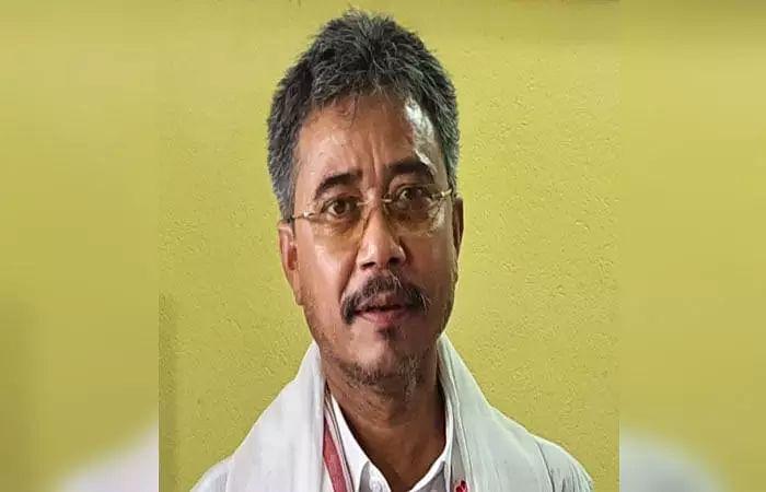 Dr Amarjit Saikia