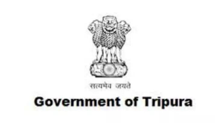 DSJ North Tripura Job Recruitment 2021-98 Group D Vacancy, Job Openings