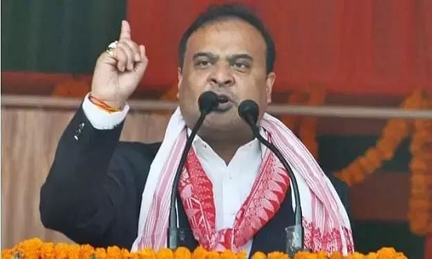 Himanta Biswa Sarma Claims BJP will Get 84 Seats in 2021 Assam Assembly Election