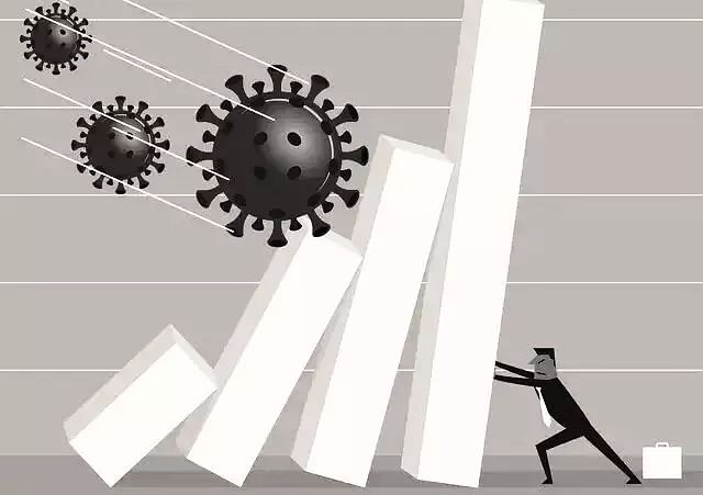 India better prepared to handle resurgent COVIDs economic fallout