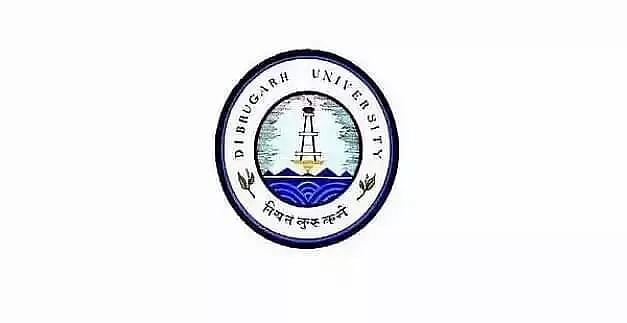 Dibrugarh University Job Recruitment 2021- 2 Professor & other Vacancy, Job opening