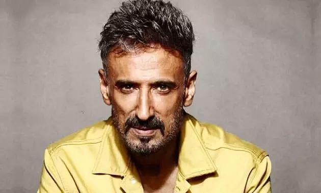 Rahul Dev explored Ranthambore during recent Rajasthan shoot