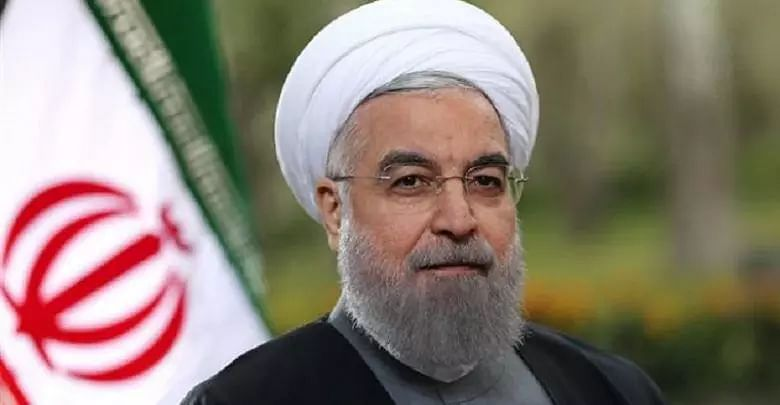 Iranian parliament files charges against president Hassan Rouhani