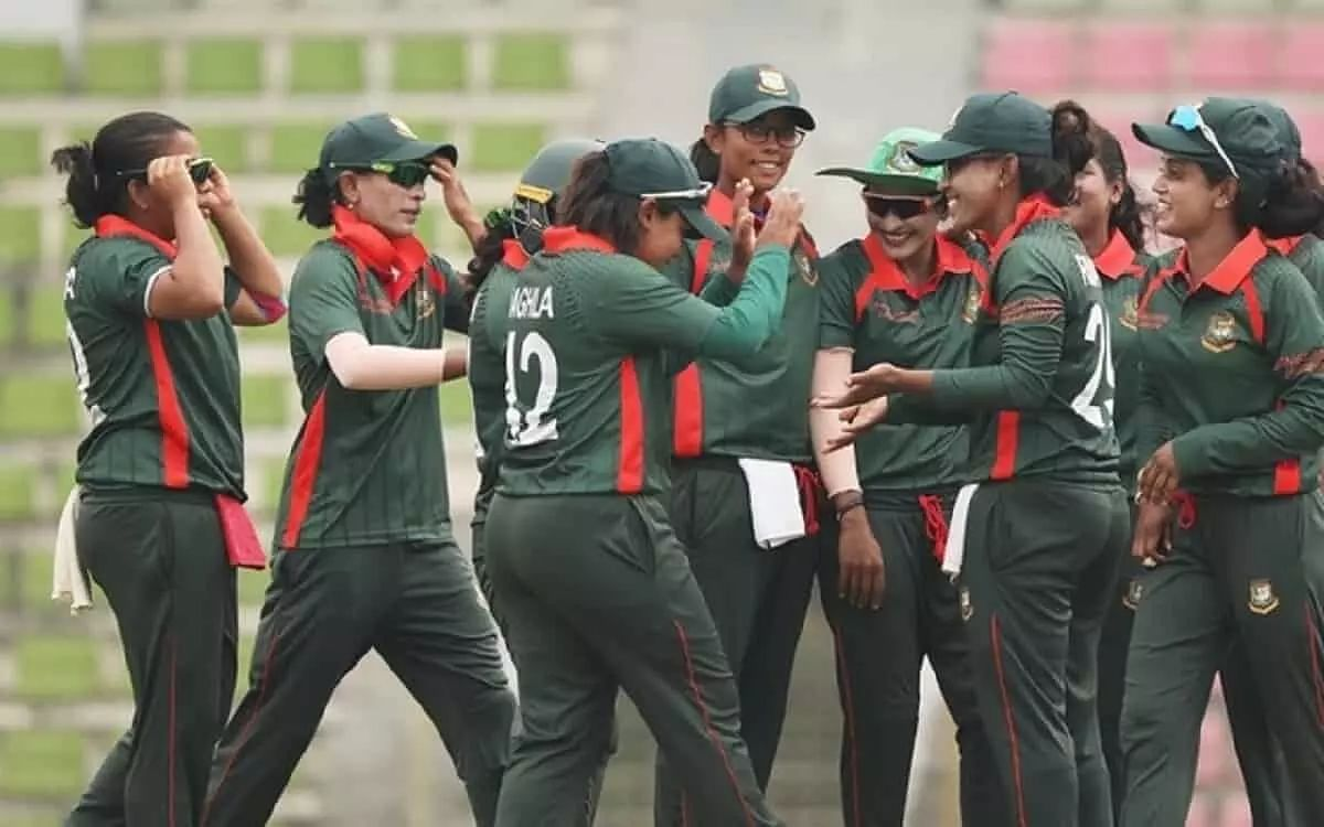 Bangladesh Women Emerging all set for series sweep vs South Africa