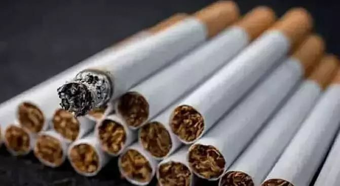 foreign cigarettes