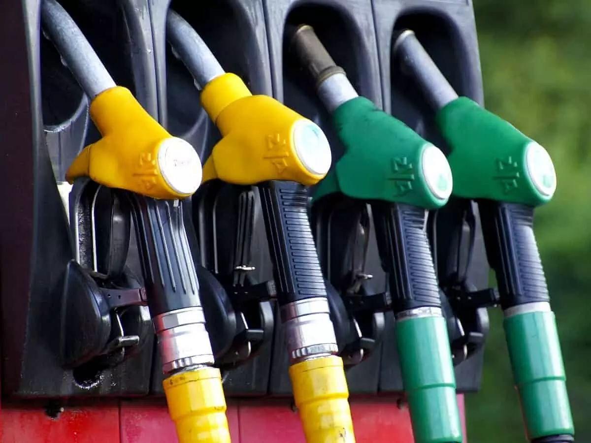 COVID disruptions push down fuel demand in decades
