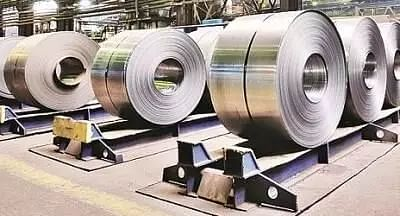 Steel exports riding on rich realizations