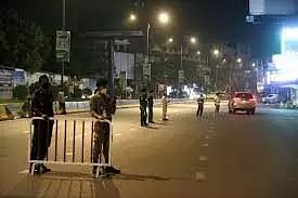 Full lockdown in Bangladesh