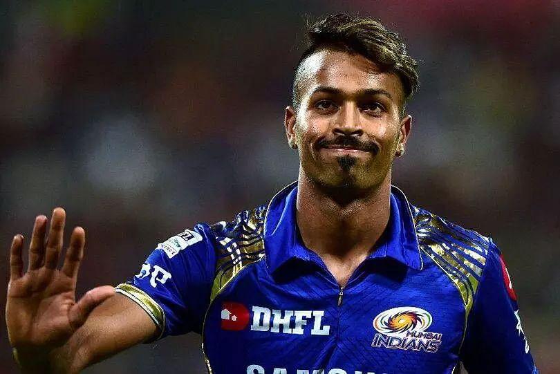 Hardik Pandyas shoulder niggle a worry for Mumbai Indians