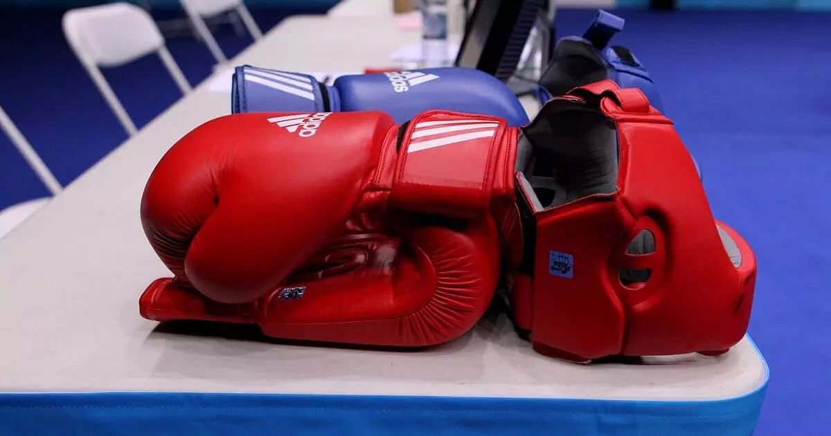 Boxers gear up for Worlds in lockdown-hit Polish city