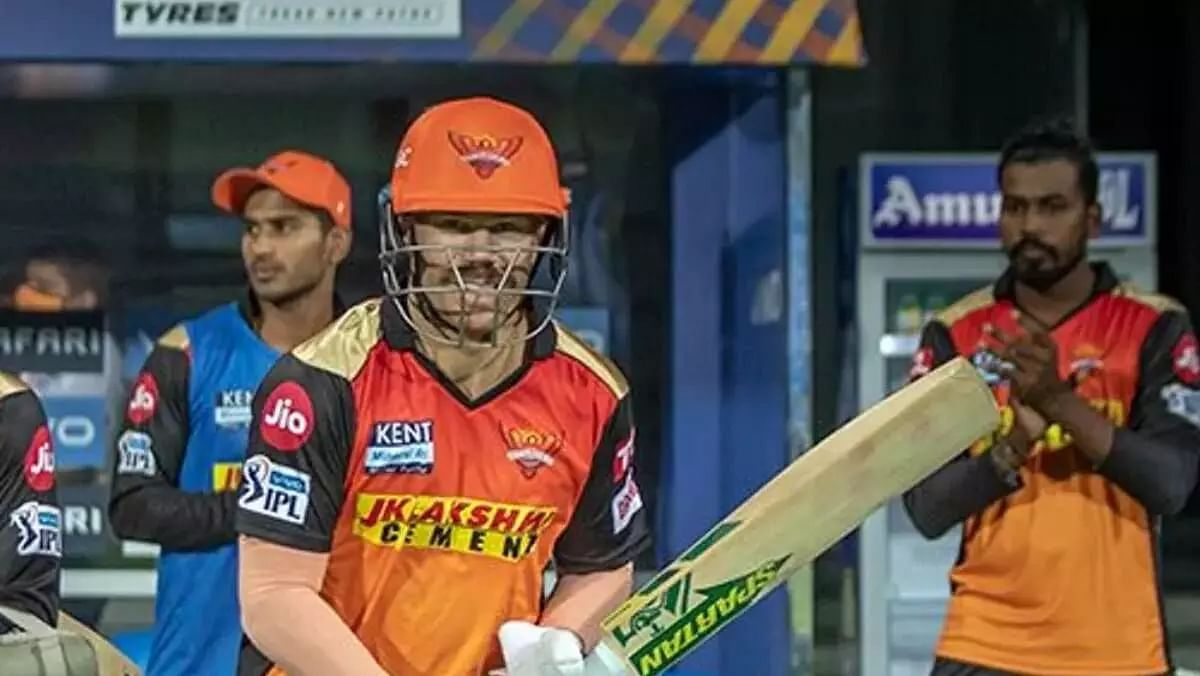 We failed to execute plans while bowling: David Warner
