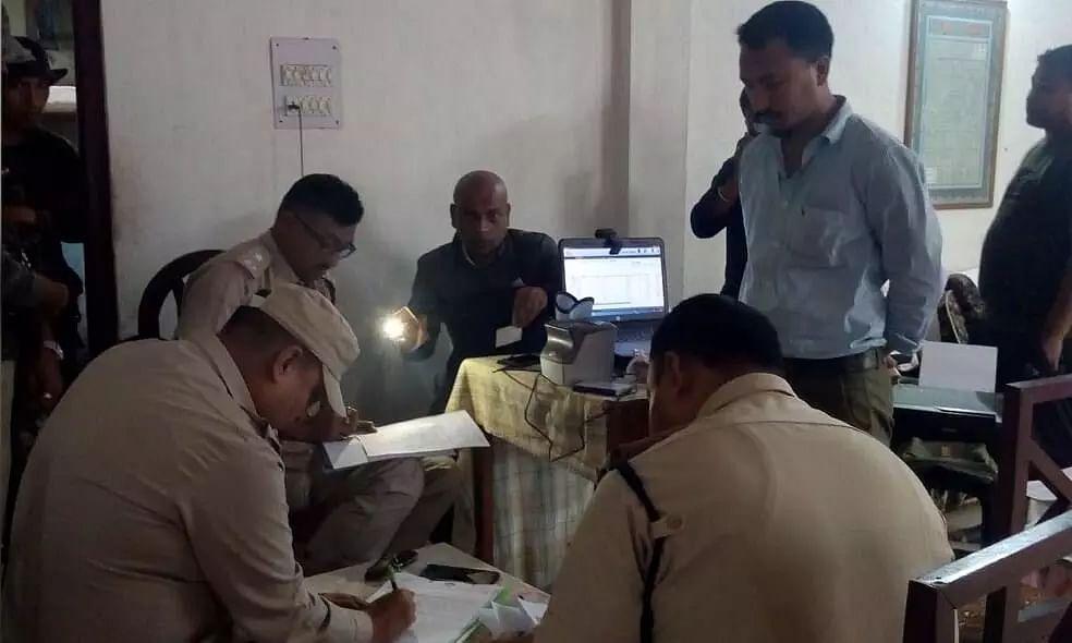Fake Aadhaar Card Racket Busted in Dibrugarh, 3 Detained