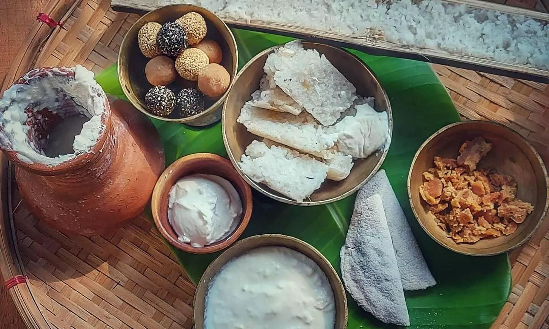 Assam Celebrates Rongali Bihu: Know About a Few Bihu Delicacies