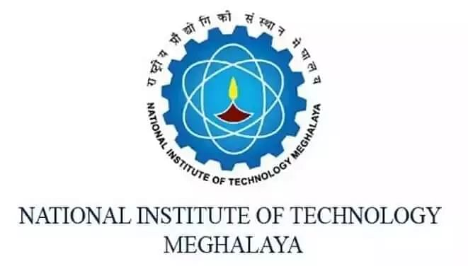 NIT Meghalaya Job Recruitment 2021- 1 JRF Vacancy, Job Opening