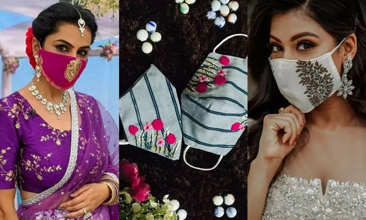 Rongali Bihu Amid COVID Scare: Wear That Fashionable Face Mask and Celebrate in Style