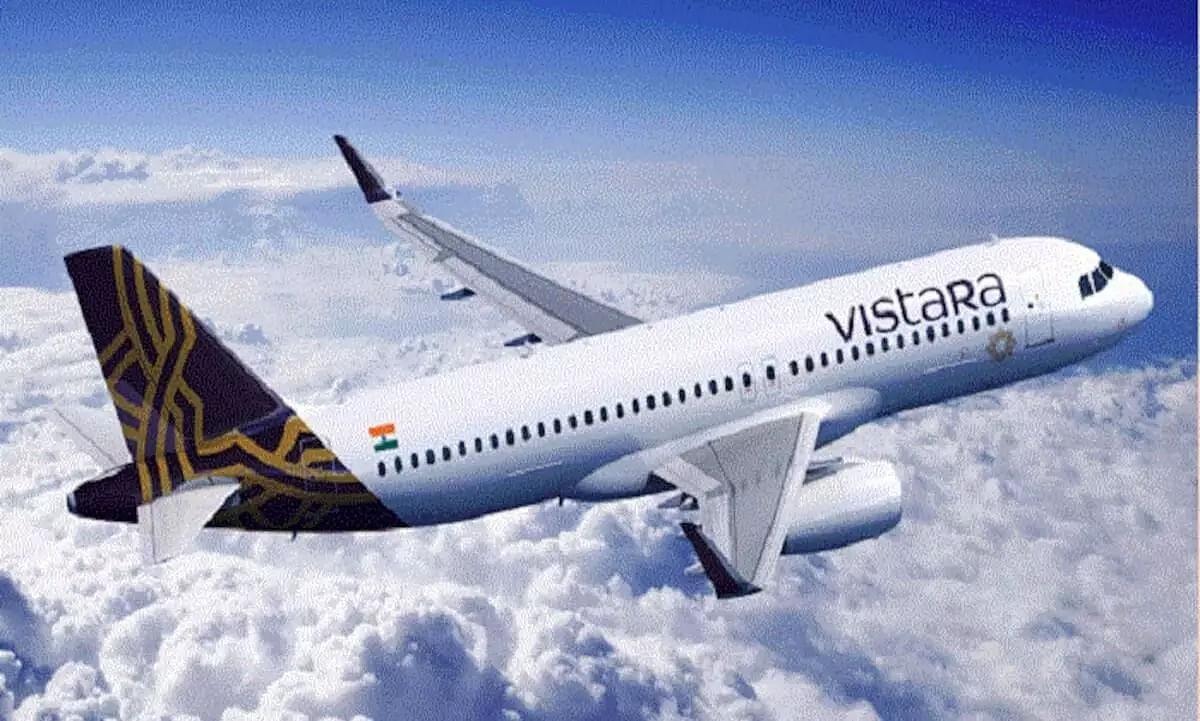 Hong Kong Suspends All Vistara Flights from Mumbai till May 3