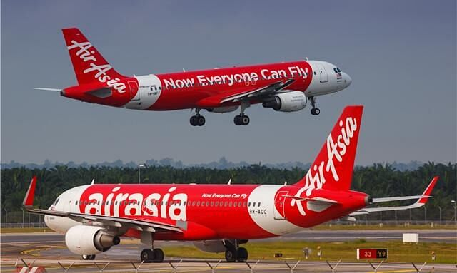 AirAsia India Has Announced Free Cancellation and Rescheduling for All Flights to and from New Delhi