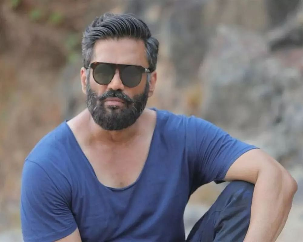 Suniel Shetty: I made mistakes but that is fine