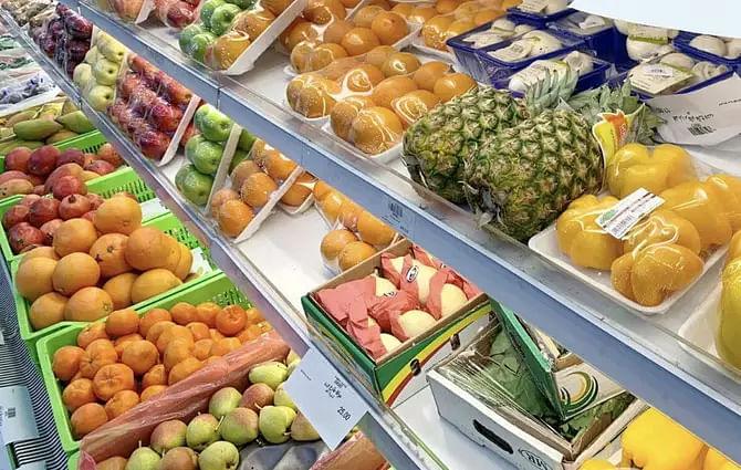 Saudi Arabia bans Lebanese vegetables, fruits