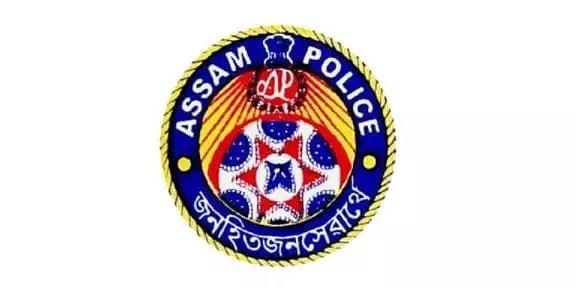 Doomdooma Police