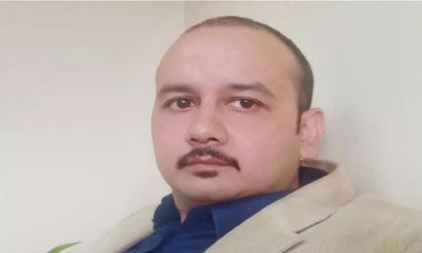 Aiyushman Dutta