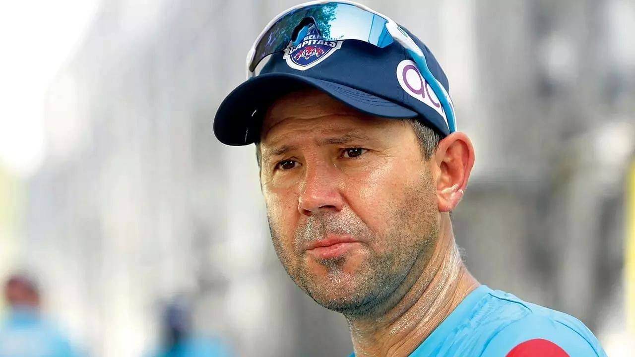 This IPL has become more about whats happening outside: Ricky Ponting
