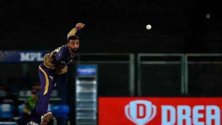 Working on a new mystery ball: Varun Chakravarthy