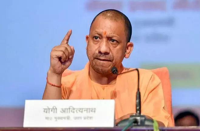Panchayat polls being held on court order Says Yogi Adityanath