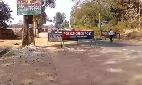 No to check gates