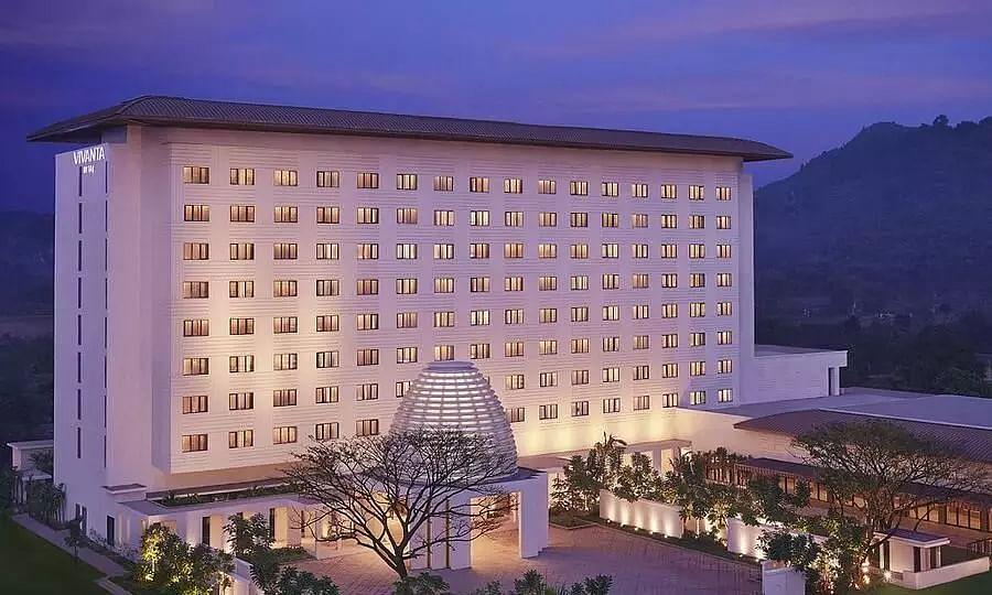 Post Assam Earthquake, Taj Vivanta Says Guests are Safe, Hotel Sustained Minimal Superficial Damage