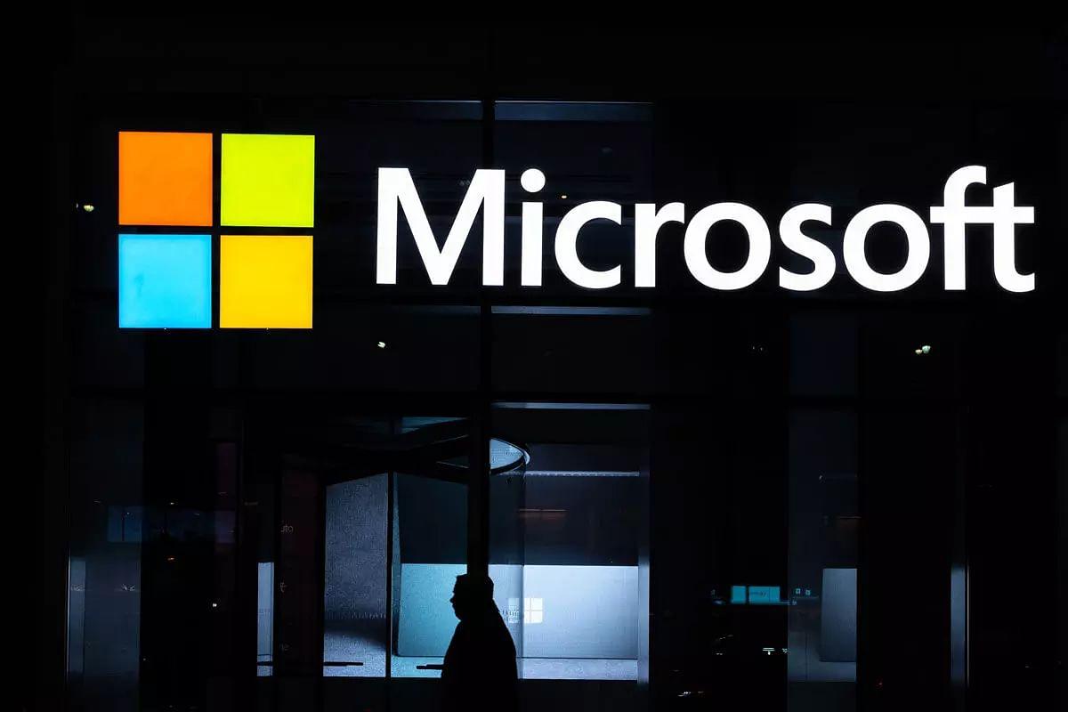 Intelligent Cloud, PC sales help Microsoft log $41.7B revenue