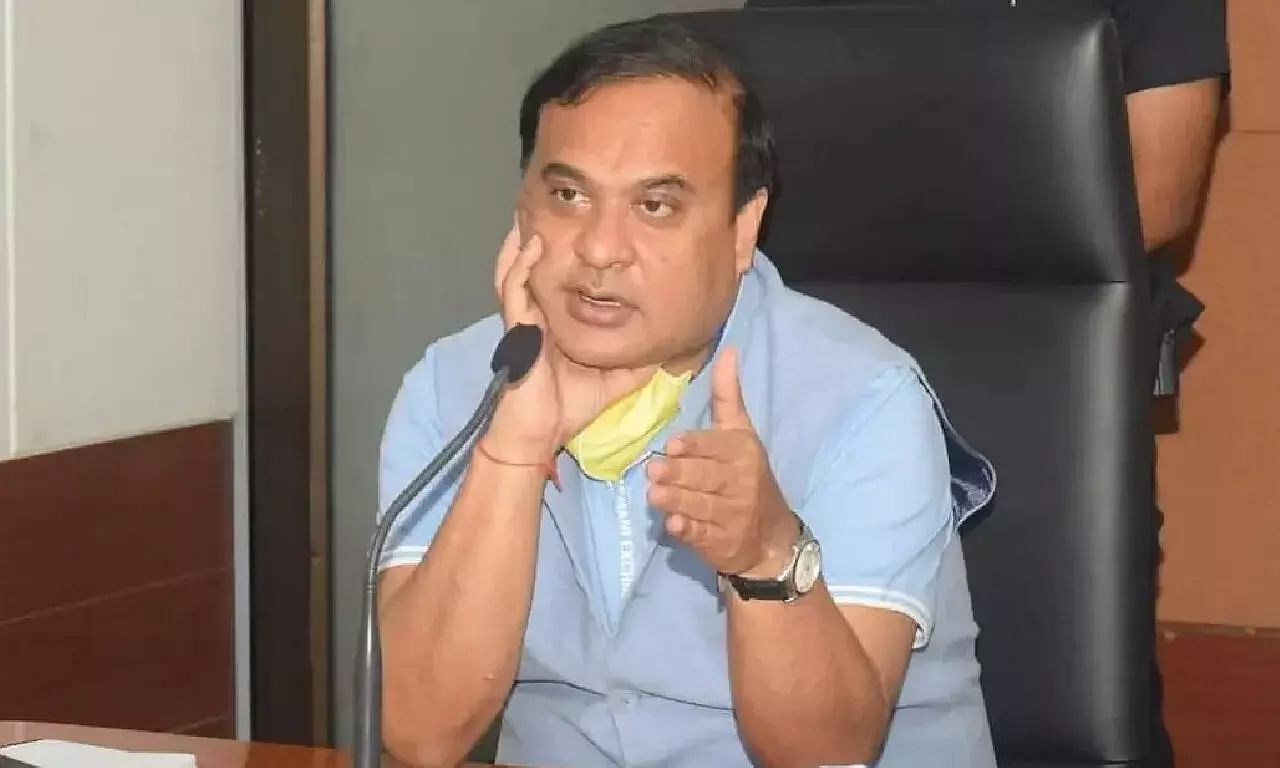 Assam COVID Situation to Get Better Post May 15: State Health Minister Himanta Biswa Sarma