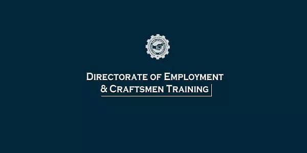 Meghalaya DECT Recruitment 2021-Training Officers Vacancy, Latest Jobs