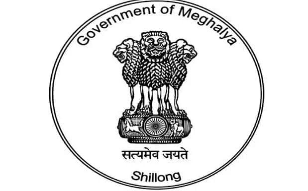 DECT Meghalaya