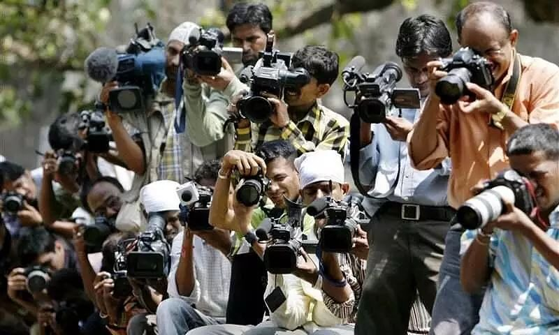 52 Journalists Including 8 From Assam Succumbs to COVID-19 in Last 28 Days in India