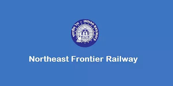 NF Railway Recruitment 2021- 8 Nursing Superintendent & Lab Assistant  Vacancy, Job opening