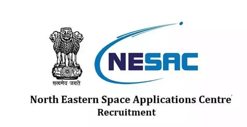 NESAC Umiam Job Recruitment 2021 -  Research Scientist, Senior Research Fellow & Junior Research Fellow Job Vacancy, Opening