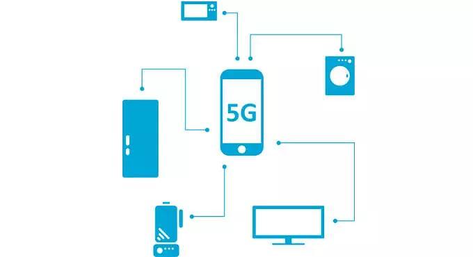5G sales help US smartphone market to grow 19% in Q1