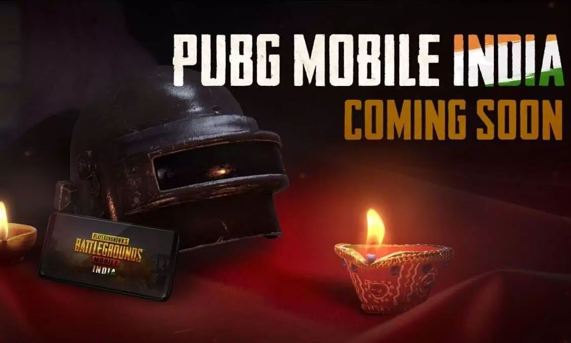 PUBG Mobile India to Relaunch as Battlegrounds Mobile India