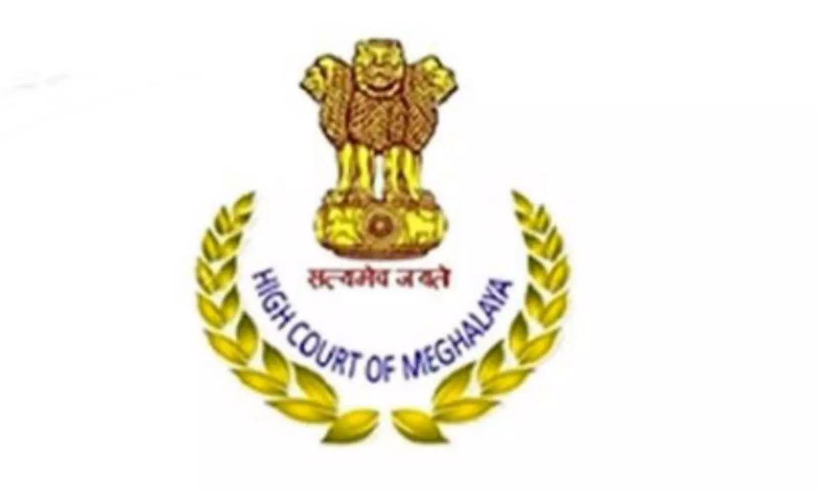 High Court Meghalaya