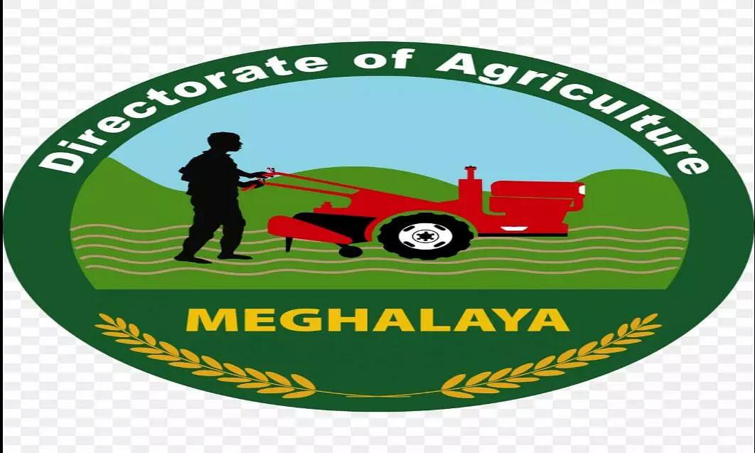 Directorate of Horticulture, Meghalaya