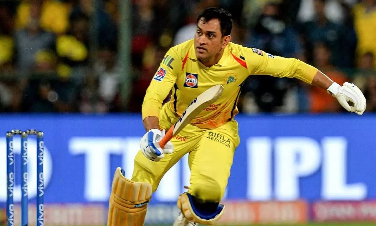 MS Dhoni to Leave Hotel Last After Other CSK Players Reach Home Safely