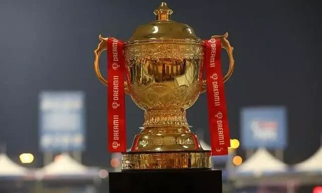 Air Travel and Food Delivery Likely Caused Breach in IPL Bio-Bubble