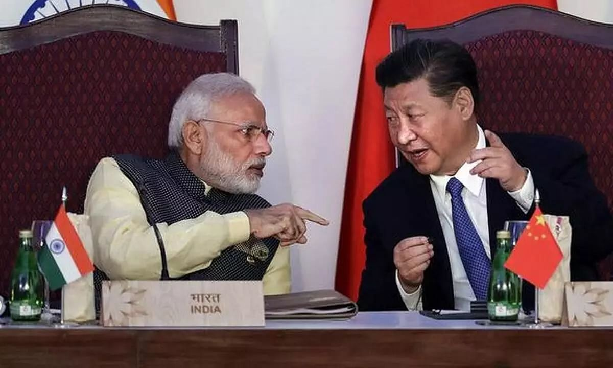 EU Favours India Over China for Free Trade