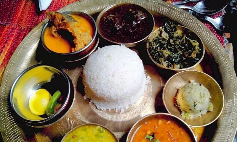 Assamese Ethnic Food: A Primer on Assamese Cuisine