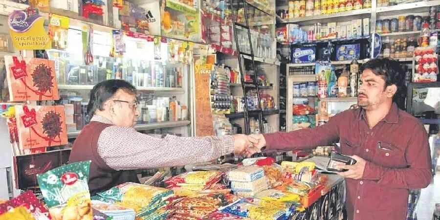 7 shops fined for violating COVID protocol at Doomdooma