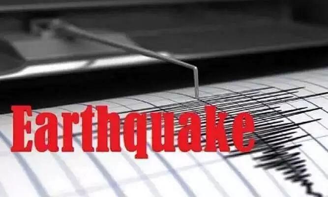 3.1 Magnitude Earthquake Jolts East Khasi Hills, Meghalaya