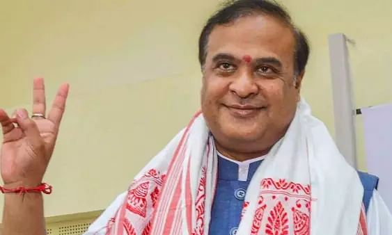 Northeastern Leaders Congratulate Dr Himanta Biswa Sarma- The New Chief Minister of Assam
