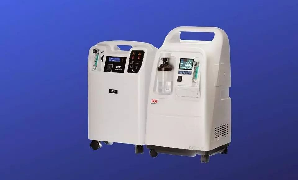Probe widened into recovery of oxygen concentrators from Lutyens eateries
