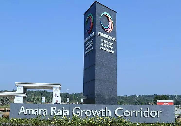 Amara Raja Batteries resumes Andhra operations post High Court order